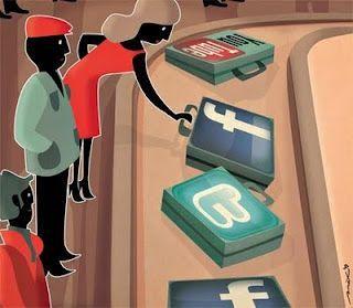 Hoteles y Redes Sociales una Relación que debe Avanzar
