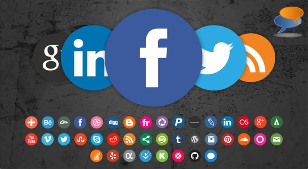 ¿Debe nuestra empresa estar presente en todas las redes sociales?