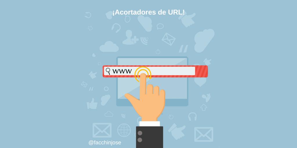¡Acortar URL! Ventajas y desventajas + Mis 4 herramientas preferidas