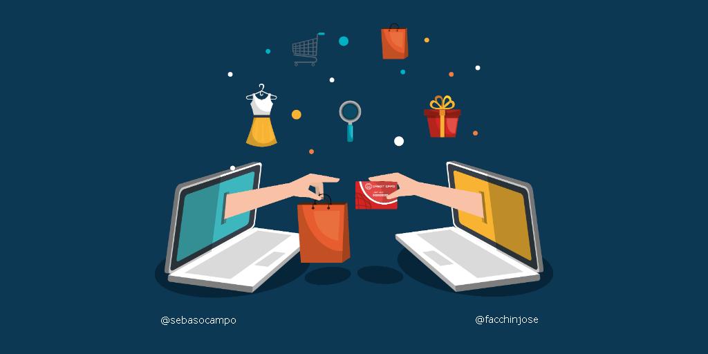 ¿Qué deberías tener en cuenta para montar una tienda online de éxito?