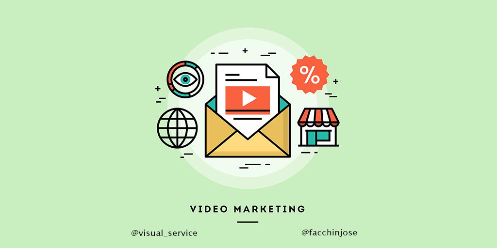 Cómo aprovechar el vídeo marketing