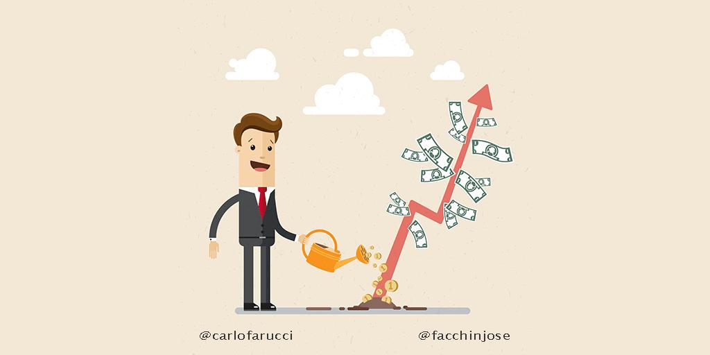 ¿Qué es y cómo se calcula el ROI de tus estrategias de Marketing Online?