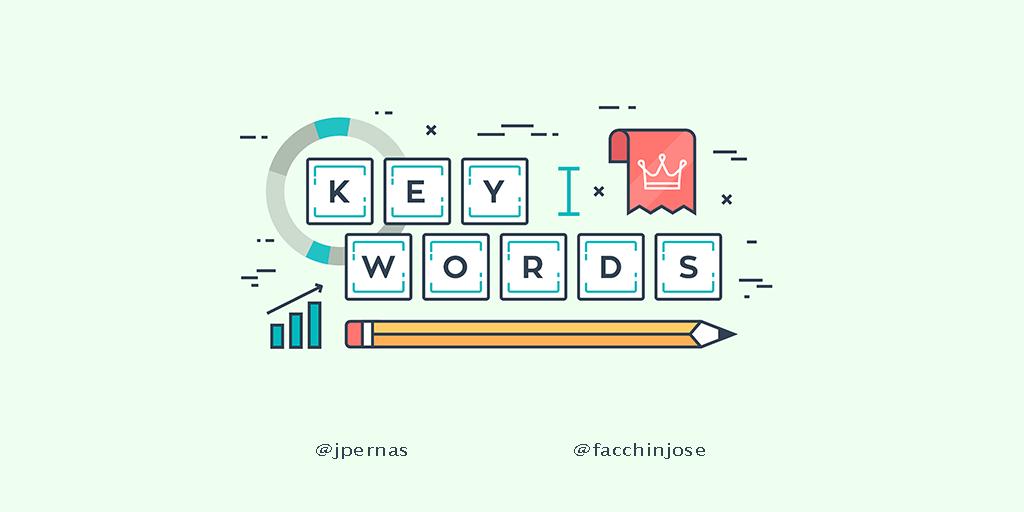 Planificador de Palabras Clave: la guía con todo lo que debes saber para usar Google Keyword Planner