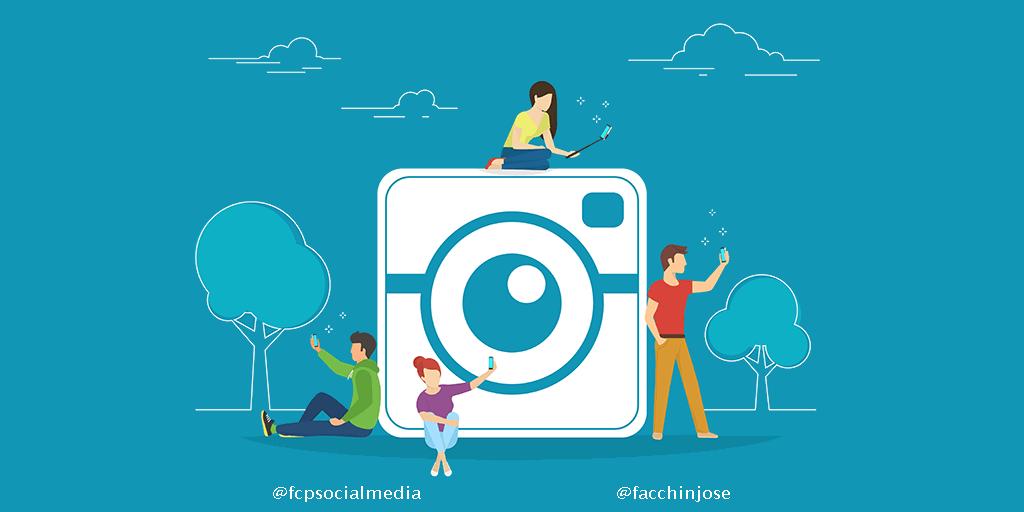 Cómo hacer publicidad en Instagram