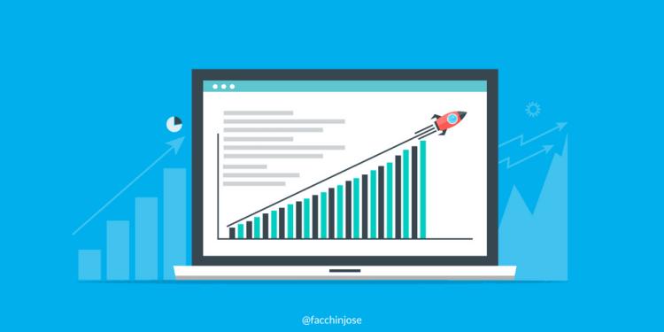 Tráfico Web ¿Cómo aumentar las visitas de mi sitio Web o blog?