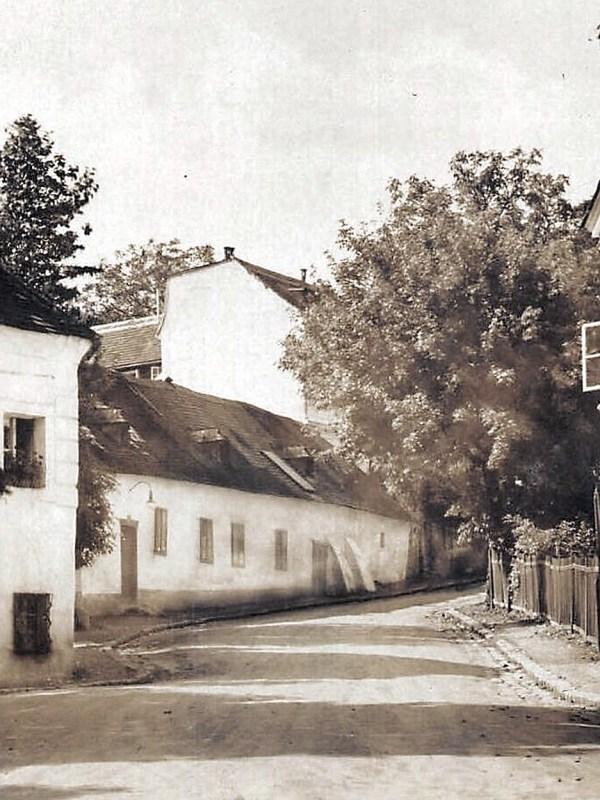 Wien 1935, Sievering
