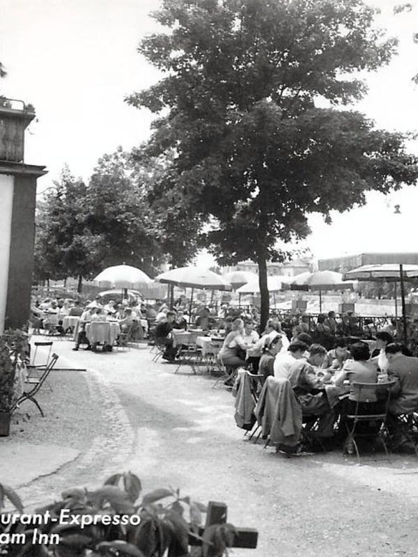 Innsbruck 1955, Gasthaus Andreas Hofer