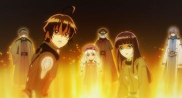 twin star exorcists ep 50 pic 6