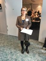 Stämmogeneral Monika Råberg Hellsing