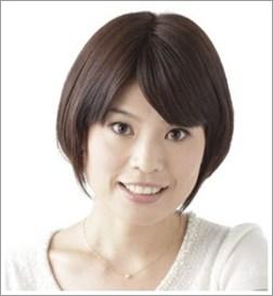 阿部悦子アナは結婚している?『とくダネ』リポーター | 女性アナウンサー大図鑑 女性アナウンサー