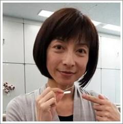 【メーテレ】大川敦子アナの夫は元オリンピック選手の青戸慎司氏