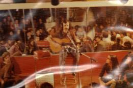 Ano 1975 - Discoteca Totem - Vilagarcía