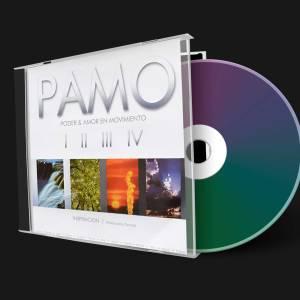 Audio CDs - PAMO