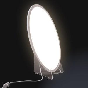 Natural Light® - Lámpara de Luminoterapia