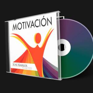 AudioCDs-Motivacion