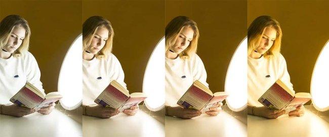 CRI-kelvin-fototerapia