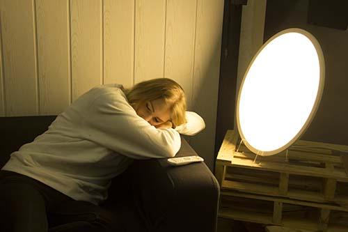 dormir-fototerapia