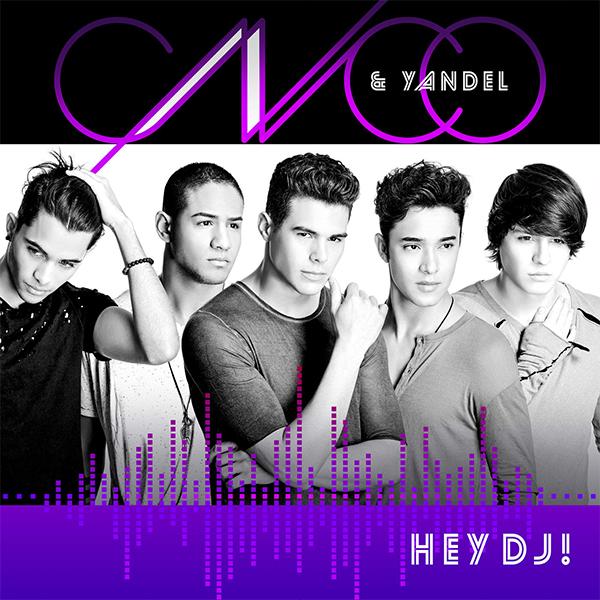 Hey DJ (CNCO feat Yandel) 和訳 | ホセの優しいスペイン語講座