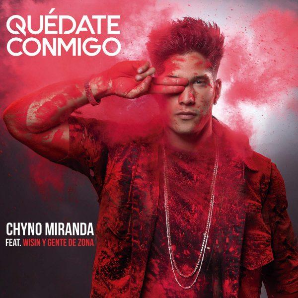 Quédate Conmigo (Chyno Miranda feat. Wisin, Gente de Zona) 和訳 | ホセの ...