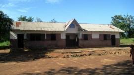 Kayonkoro, desde 1967