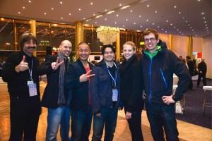 EDF_2013_Team