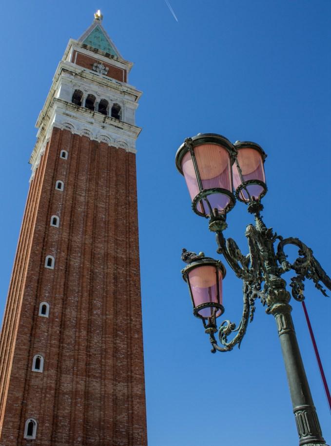 Torre en Venecia