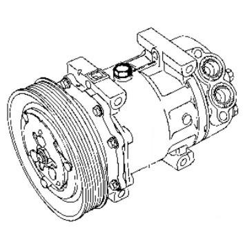 Manual de aire acondicionado Renault (Generalidades