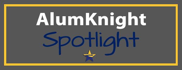 alum spotlight