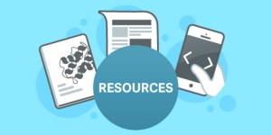 resources clipart