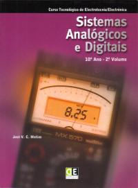 Livro Sistemas Analógicos e Digitais 2º volume