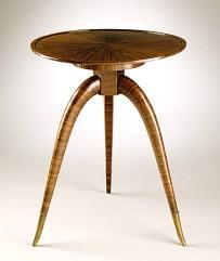Art Decó 1º fase, Jacques-Émile Ruhlmann.