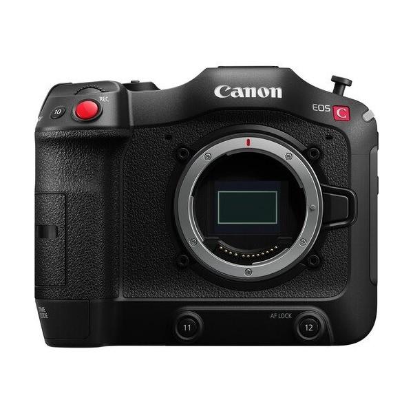 Alquiler Canon C70 en Barcelona