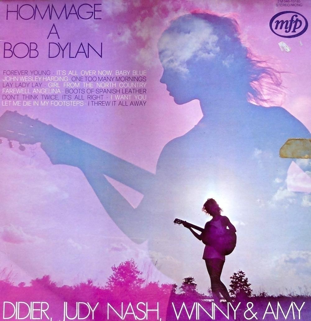Un hommage à Bob Dylan