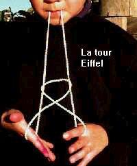 Jeux De Ficelle Le Pont : ficelle, Ficelle,, Traditionnels