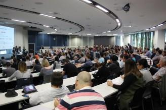 WordCamp Brisbane Opening Remarks