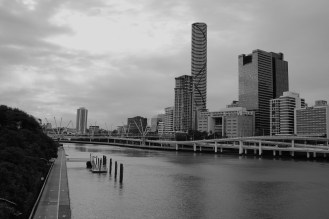 From South Bank