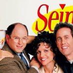 Jerry Seinfeld Promotion