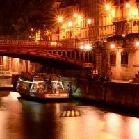 The Honeymoon in France and Spain: Reawakening the Artistic Spirit