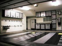 Custom Garage Design Ideas