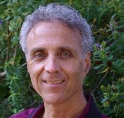 Joseph Bobrow, Ph.D.