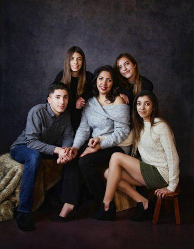 Temecula Murrieta Photographer Family portrait