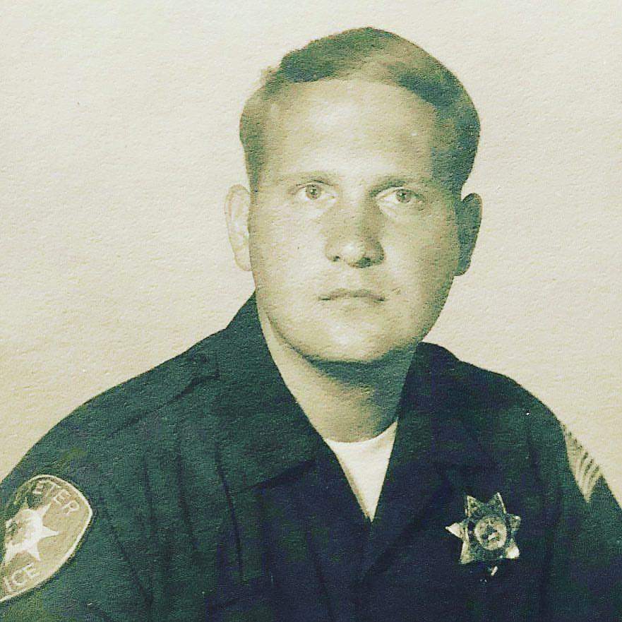 Joseph Deangelo Gsk Ear Ons Golden State Killer Eastern