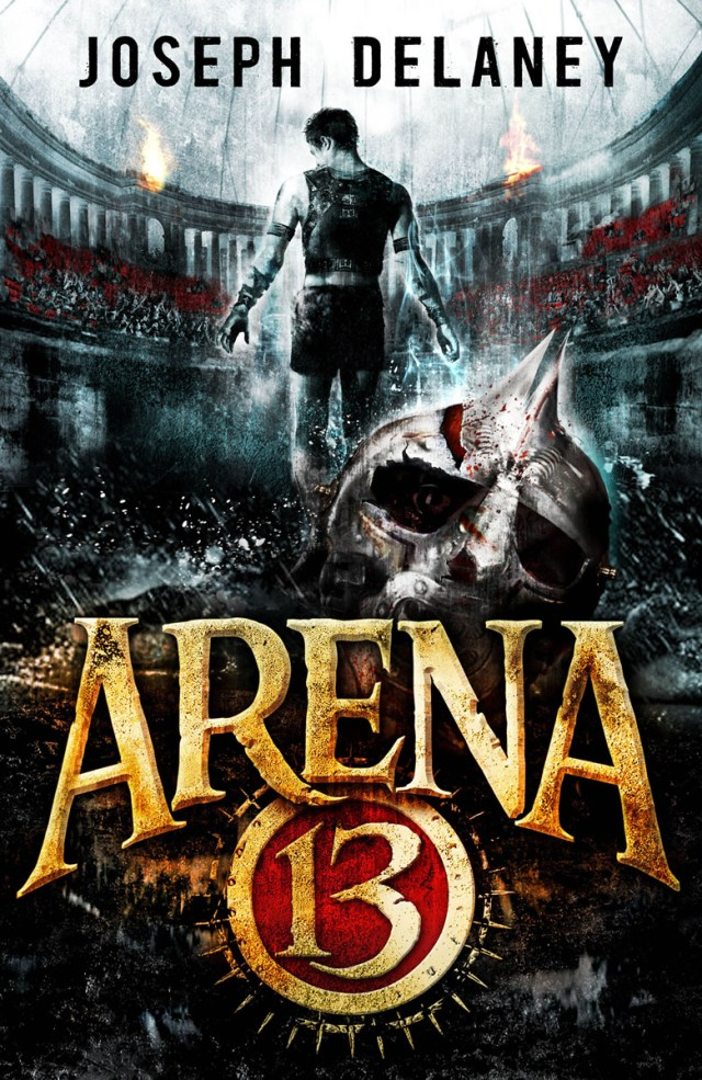 arena 13 book no 1