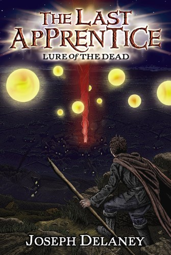 lure of the dead