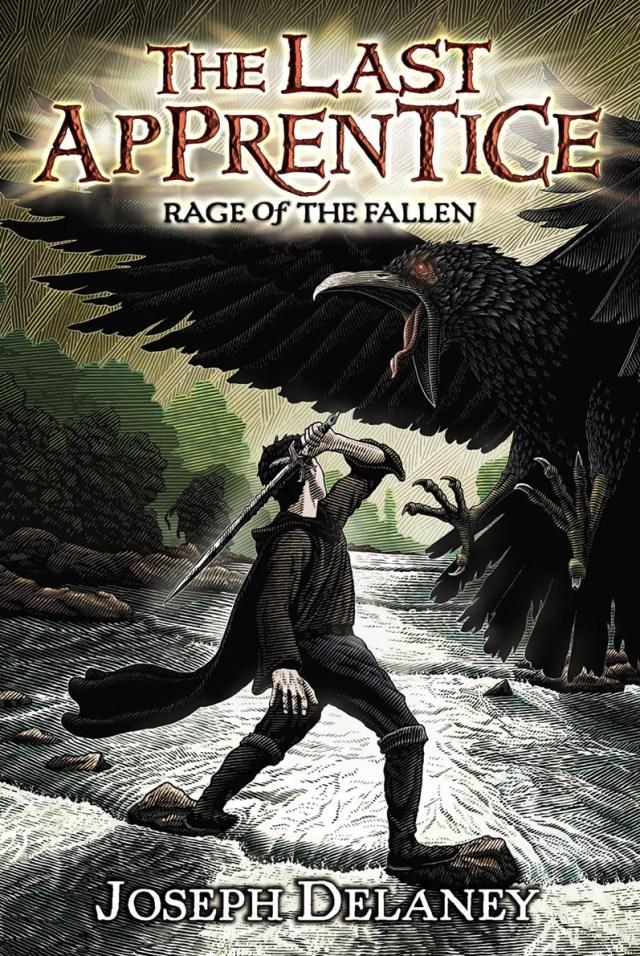 rage of the fallen
