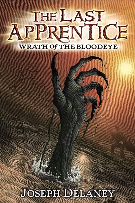 wrath of the bloodeye