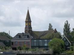 Zaan Region, The Netherlands