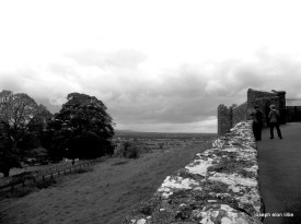 The countryside of Cashel