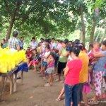 Visayas Outreach: Calumpang, Iloilo
