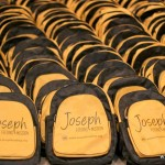 JFM School Bags & Supplies Preparation
